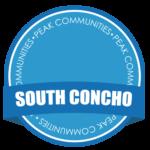 South Concho