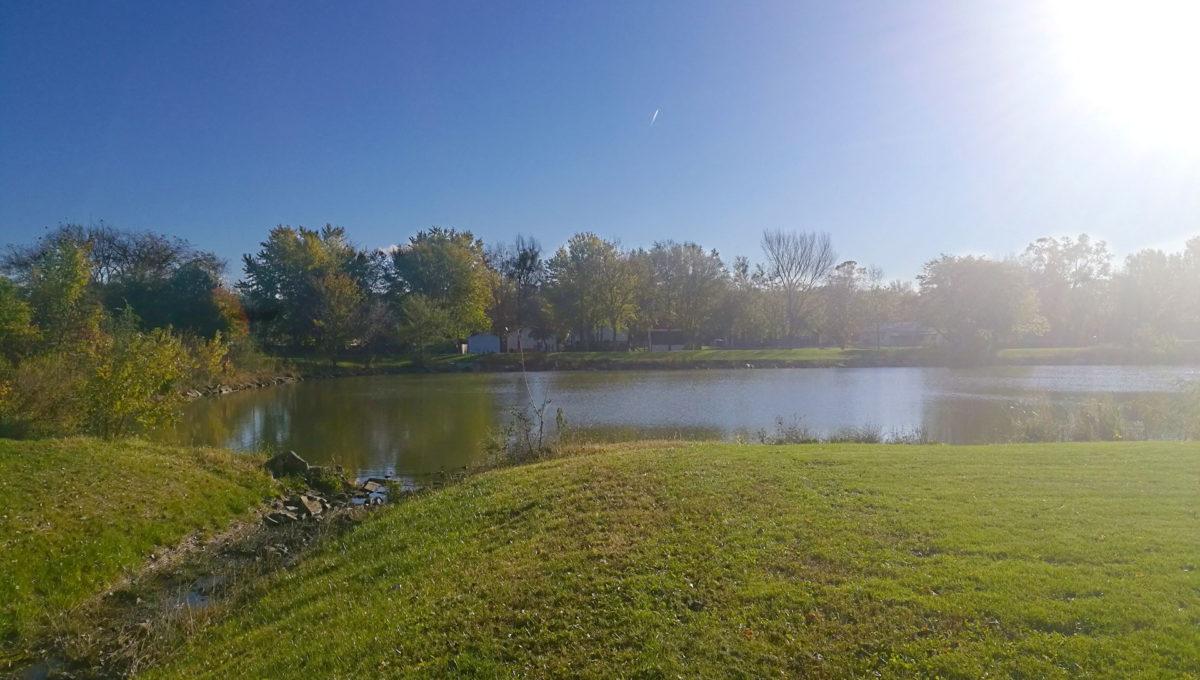 Cardinal Ridge Lake 1