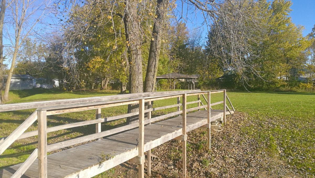 Cardinal Ridge Lake 2
