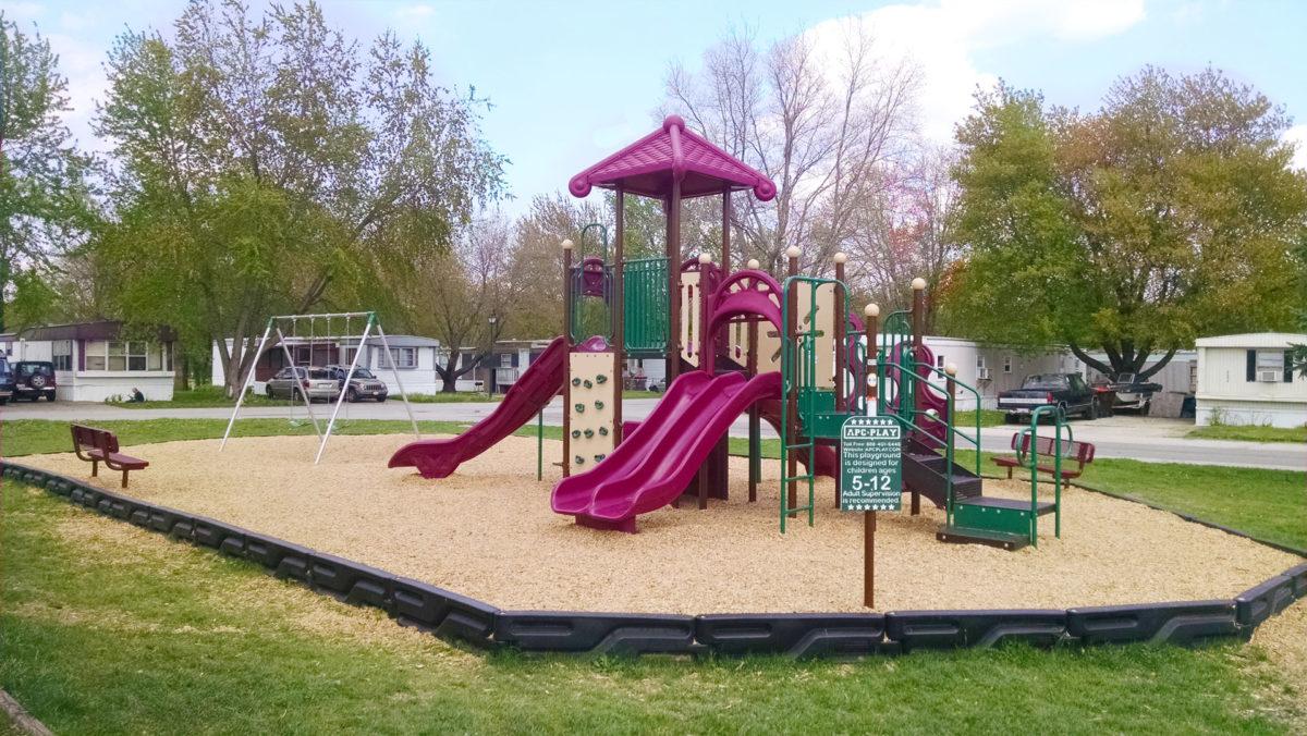 Cardinal Ridge Playground