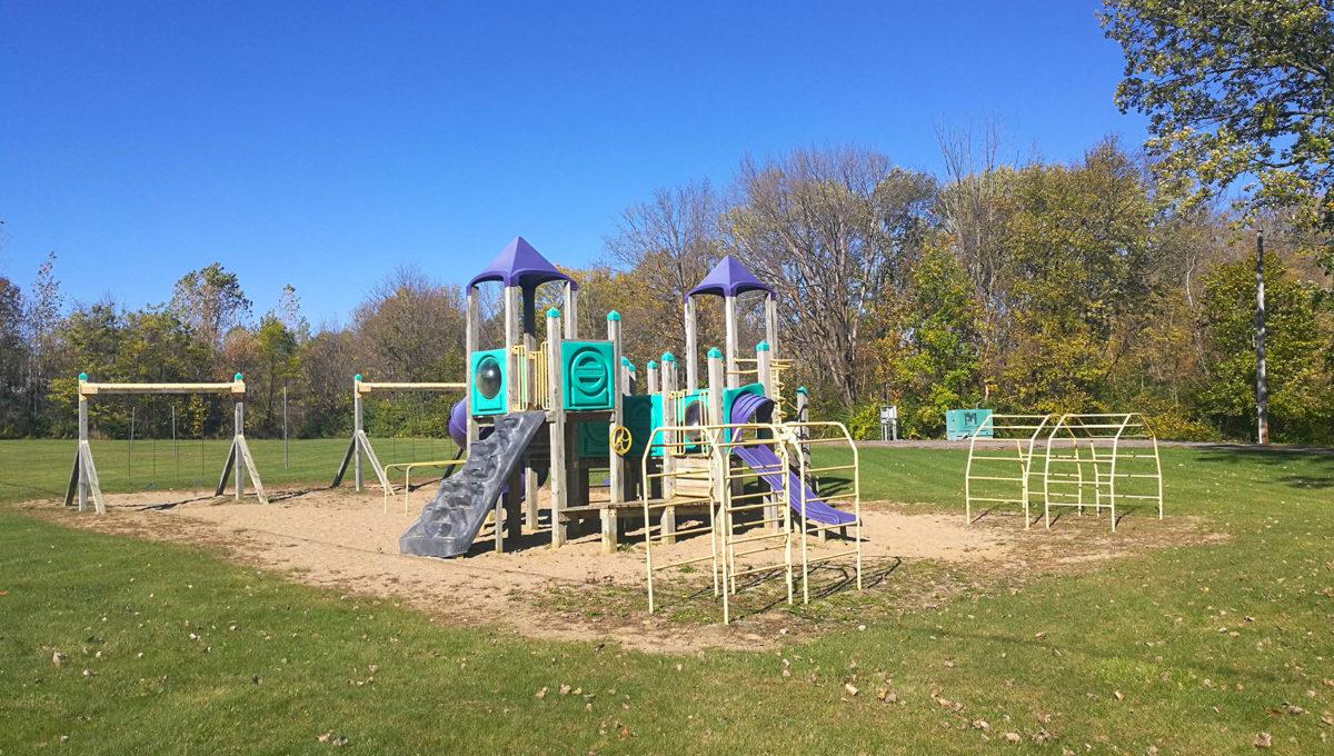 Flushing Estates Playground