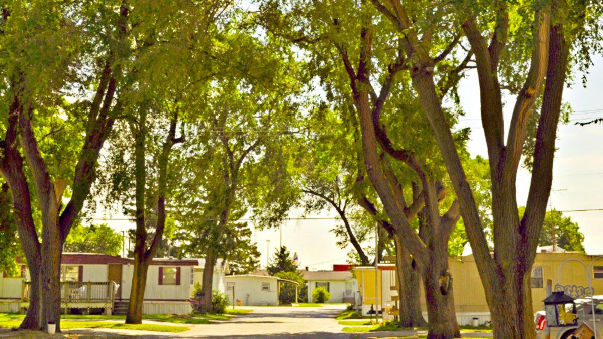 Oak Creek Community