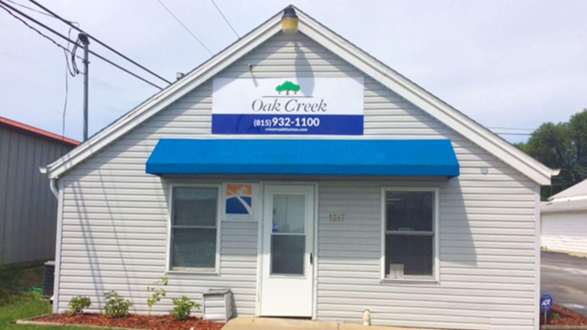 Oak Creek Office 1