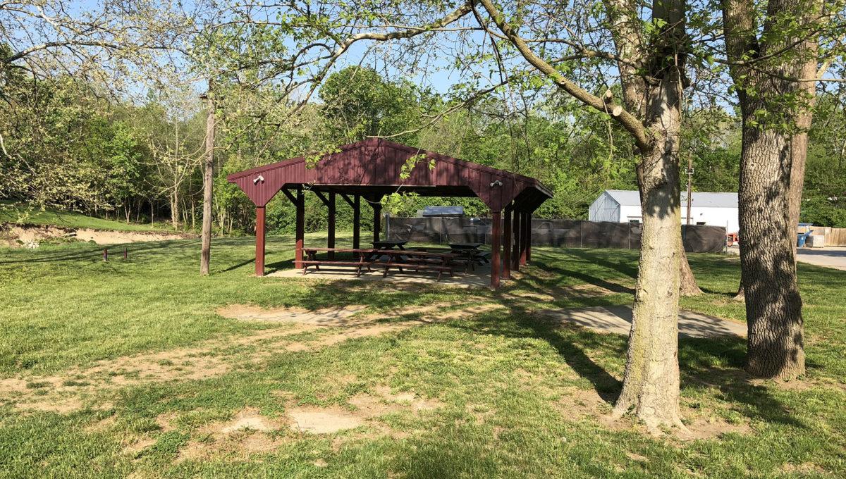 Center Grove Park