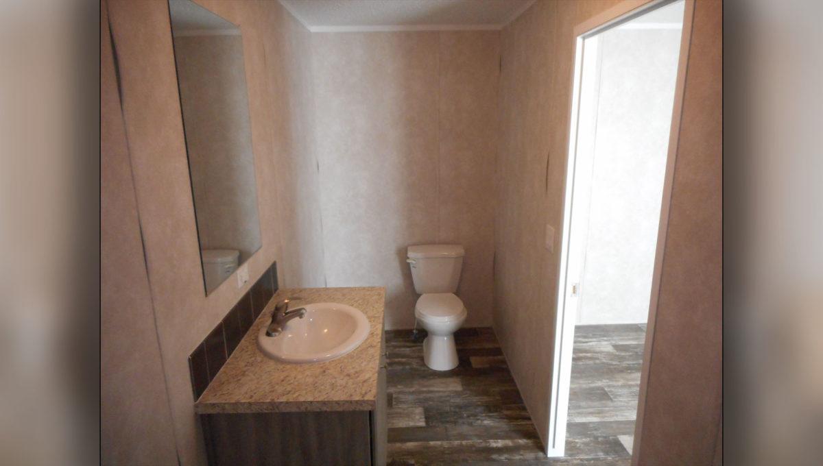 Beautiful Bathroom Finishes