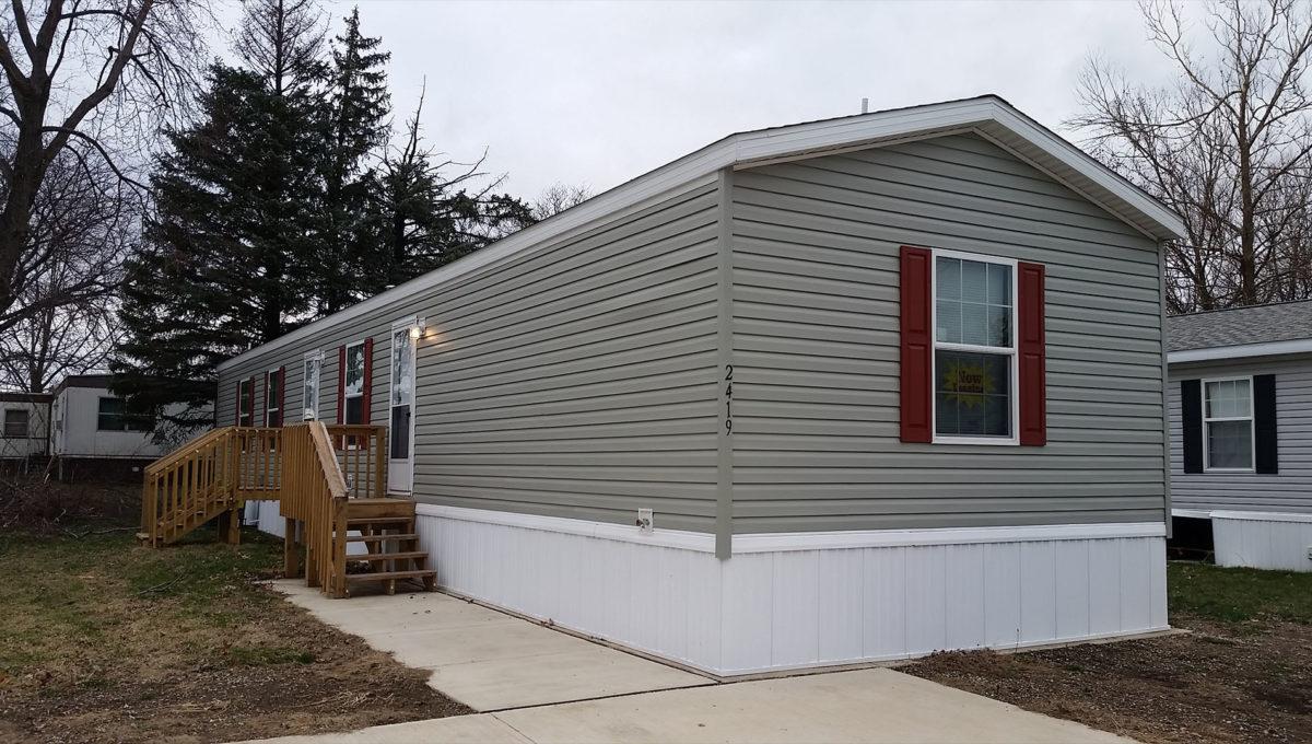 External Home 2