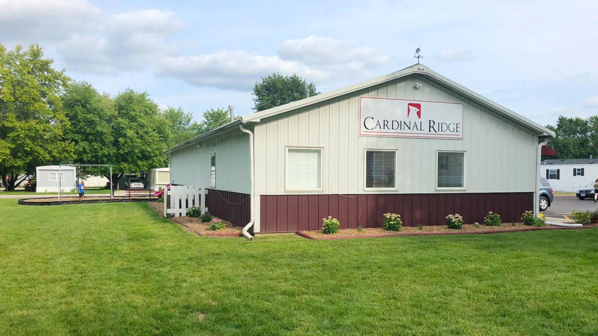 Cardinal Ridge Office 2