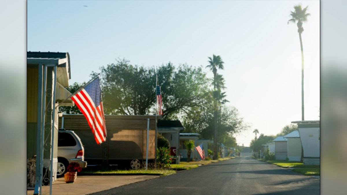 Patriot Point RV