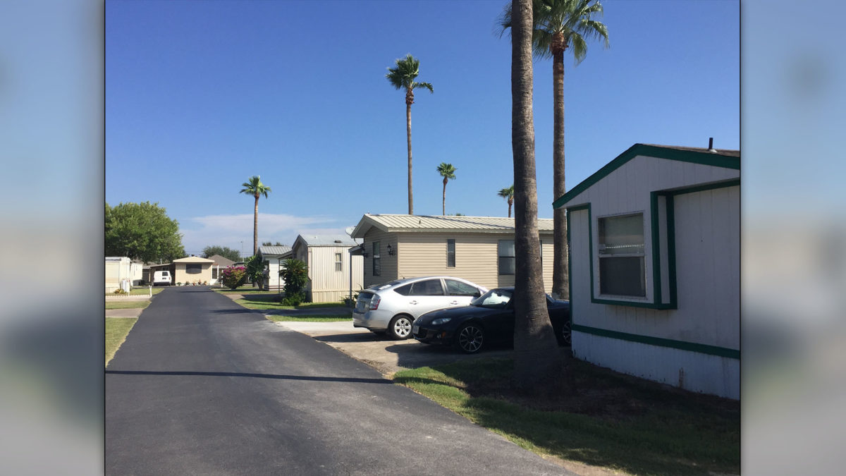 Patriot Point RV Mobile Homes