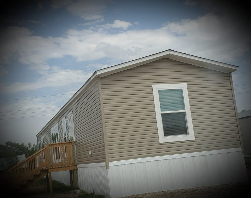Lot 13 New Home 1