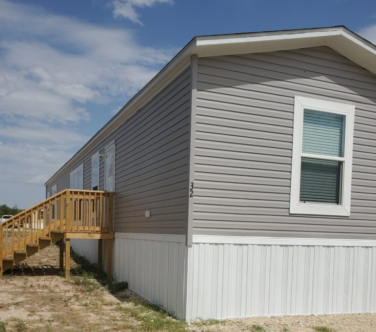 Lot 32 New Home 1